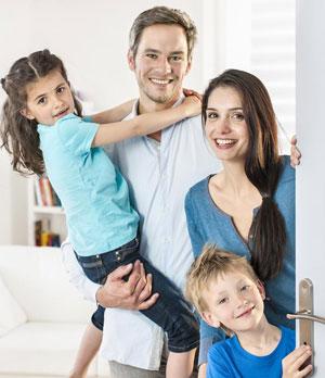 Amélioration du confort à votre domicile