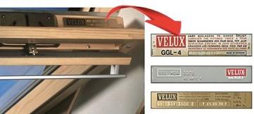 trappe de toit velux rev tements modernes du toit. Black Bedroom Furniture Sets. Home Design Ideas